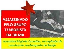 Assassinato Jornalista